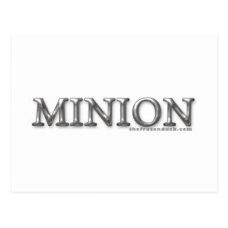 Minion Postcard