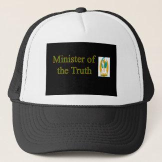 Ministers Cap