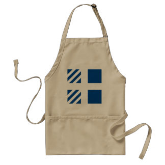 Ministers Of Greece, Greece flag Apron
