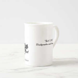 Ministry of Peculiar Occurrences Eliza cup