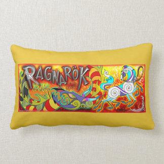 Mink Nest 2014 RAGNAROK Memorial Pillow Yellow