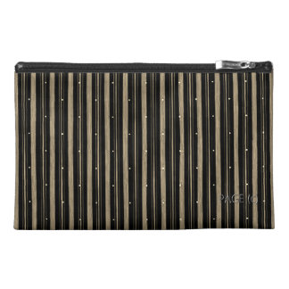 Mink-Stripe's-Stylish-Cosmetic-Travel-Accessories Travel Accessory Bag