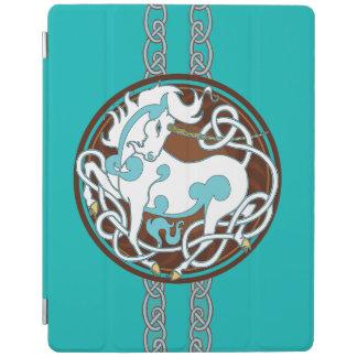 Mink Tech Runicorn iPad 2/3/4 Cover 3 iPad Cover