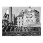 Minneapolis Brewery, 1930s Postcards
