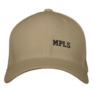 Minneapolis Lid Baseball Cap