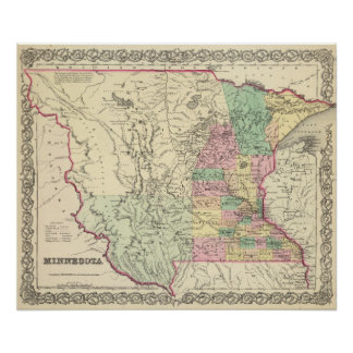 Minnesota 2 poster