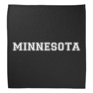 Minnesota Bandana