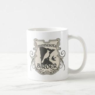 Minnesota Birder Mugs