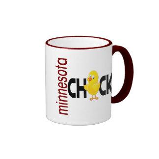 Minnesota Chick 1 Mugs