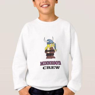 Minnesota Crew Sweatshirt