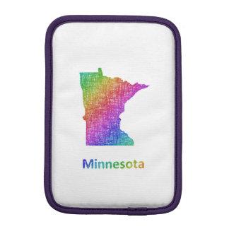 Minnesota iPad Mini Sleeve
