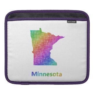 Minnesota iPad Sleeve