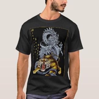 Minnesota Karate Supply Dragon Shirt