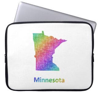 Minnesota Laptop Sleeve