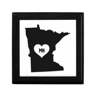 Minnesota Love Gift Box