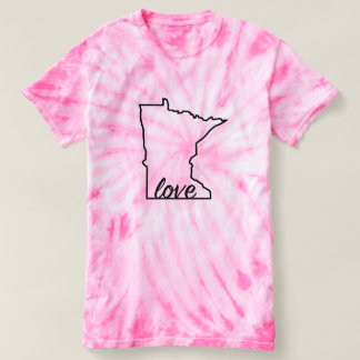 Minnesota Love T-Shirt