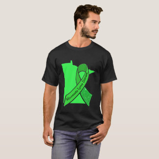 Minnesota Lyme Disease Awareness Shirt