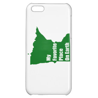 Minnesota My Favorite Place On Earth Case For iPhone 5C