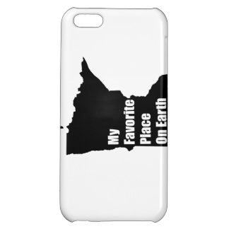 Minnesota My Favorite Place On Earth iPhone 5C Cases