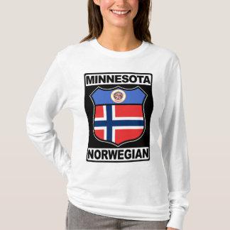 Minnesota Norwegian American Tee