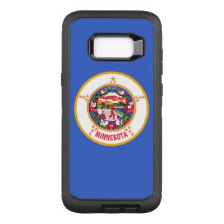 Minnesota OtterBox Defender Samsung Galaxy S8+ Case