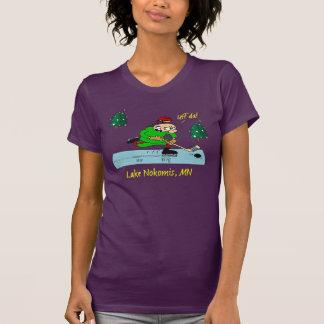 Minnesota Pond Hockey T-Shirt