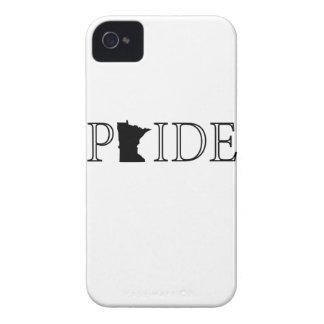 Minnesota Pride Case-Mate iPhone 4 Case