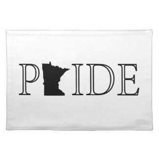 Minnesota Pride Placemat