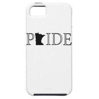 Minnesota Pride Tough iPhone 5 Case