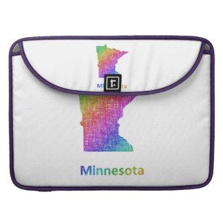Minnesota Sleeve For MacBook Pro