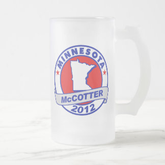 Minnesota Thad McCotter Mugs