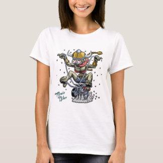 Minnie Biker T-Shirt