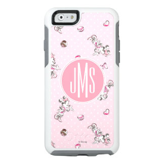Minnie | Elegant Pose Watercolor OtterBox iPhone 6/6s Case