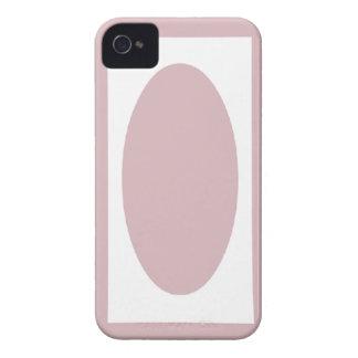 Minnie Mauve 2 Case-Mate iPhone 4 Case