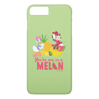 Minnie | Minnie Says Your'e One In A Melon iPhone 7 Plus Case