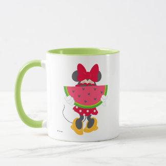Minnie | Minnie's Tropical Adventure 2 Mug