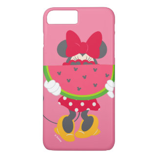 Minnie | Minnie's Tropical Adventure iPhone 7 Plus Case