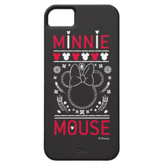 Minnie Mouse | Decoration Pattern iPhone 5 Cases