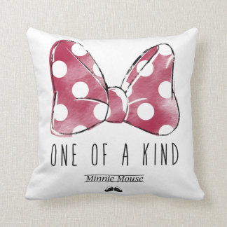 Minnie Mouse | One Of A Kind Cushion