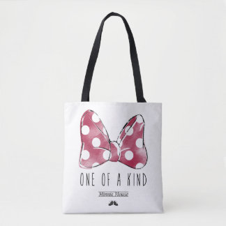 Minnie Mouse | One Of A Kind Tote Bag