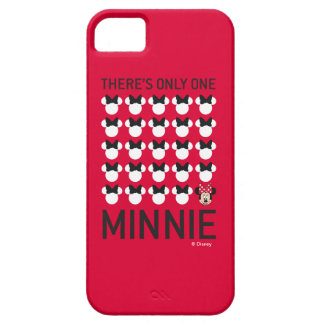 Minnie Mouse | Only One Minnie Case For The iPhone 5