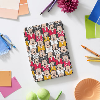 Minnie Mouse | Pattern iPad Air Cover