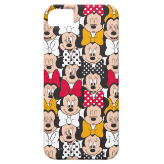 Minnie Mouse | Pattern iPhone 5 Cases