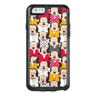 Minnie Mouse | Pattern OtterBox iPhone 6/6s Case