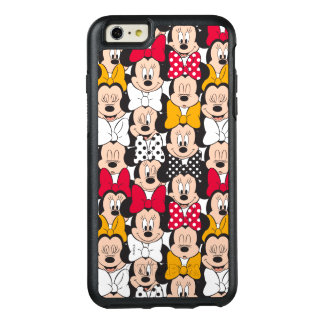 Minnie Mouse | Pattern OtterBox iPhone 6/6s Plus Case