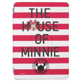Minnie Mouse | The House of Minnie iPad Air Cover