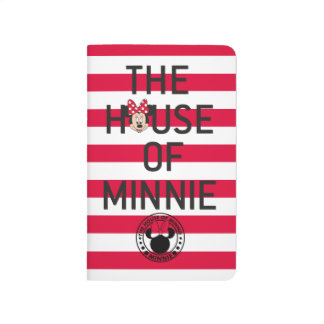 Minnie Mouse | The House of Minnie Journal