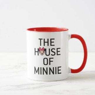 Minnie Mouse | The House of Minnie Mug