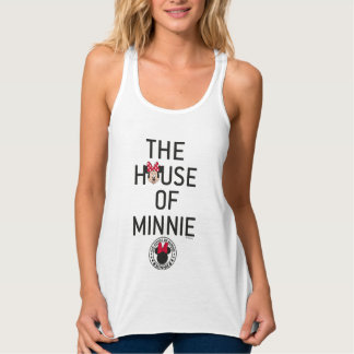 Minnie Mouse   The House of Minnie Singlet