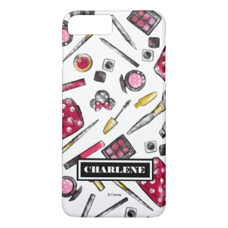 Minnie Mouse | #what'sinmypurse | Your Name iPhone 7 Plus Case